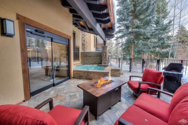 1166 Village Road B106, Beaver Creek, CO 81620 (MLS #930857) :: The Smits Team Real Estate