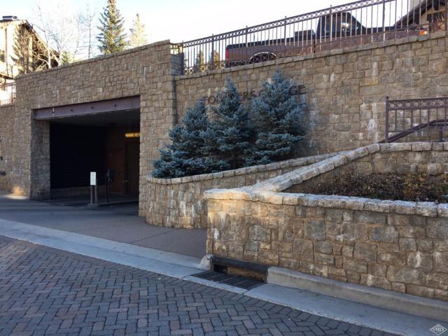 360 Gore Creek Drive, Vail, CO 81657 (MLS #930873) :: Resort Real Estate Experts