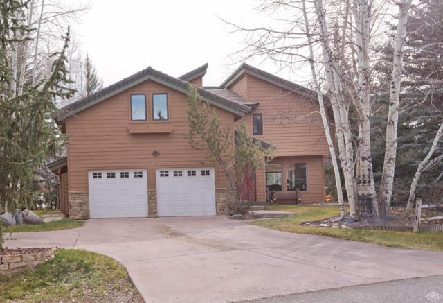 28 Castle Peak Lane, Edwards, CO 81632 (MLS #930879) :: Resort Real Estate Experts