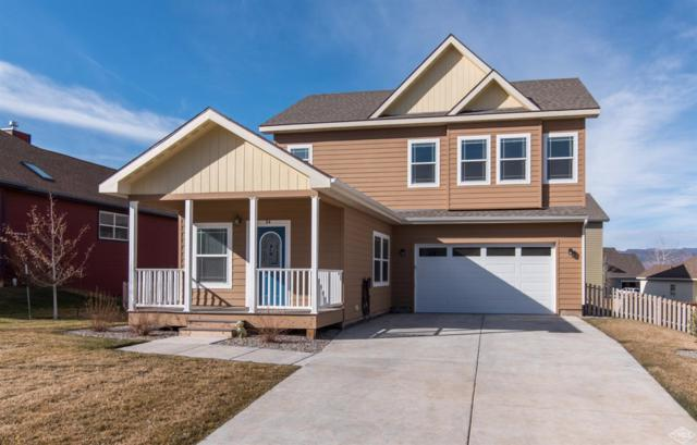 34 Maverick Court, Gypsum, CO 81637 (MLS #930887) :: The Smits Team Real Estate