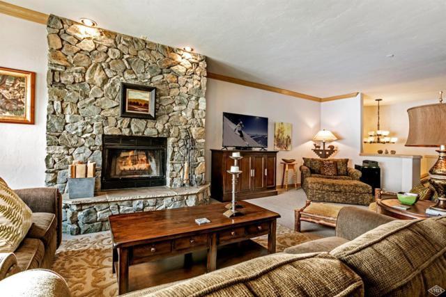 96 Highlands Lane #211, Beaver Creek, CO 81620 (MLS #930902) :: The Smits Team Real Estate
