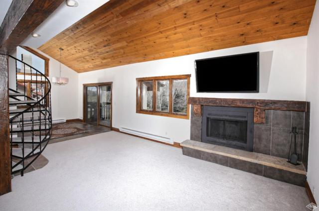 225 Eagle Drive 8A, Avon, CO 81620 (MLS #930903) :: Resort Real Estate Experts