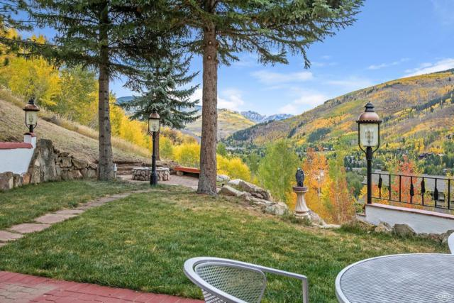 2317 Garmisch Drive, Vail, CO 81657 (MLS #930925) :: Resort Real Estate Experts