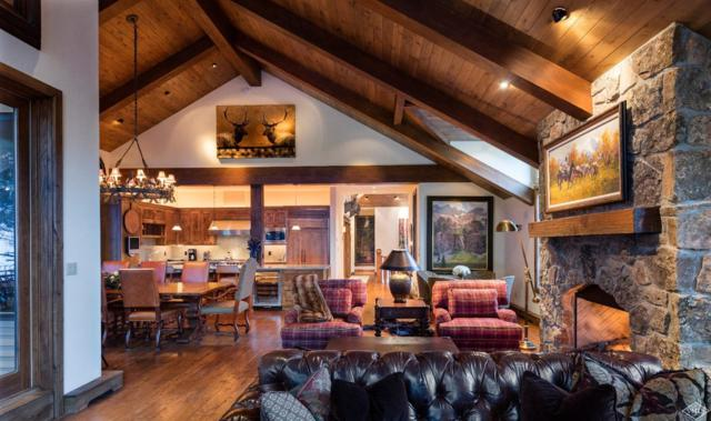 254 Beaver Dam Road, Vail, CO 81657 (MLS #930959) :: Resort Real Estate Experts