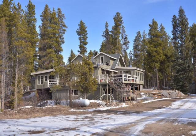 137 W Dream Home Drive, Leadville, CO 80461 (MLS #930977) :: Resort Real Estate Experts