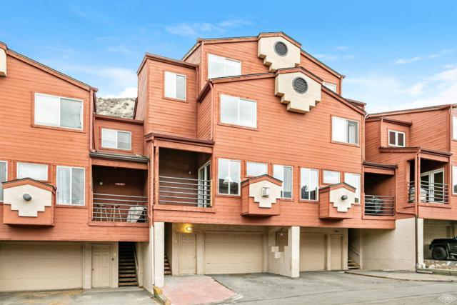 600 Nottingham Road #3, Avon, CO 81620 (MLS #930979) :: Resort Real Estate Experts
