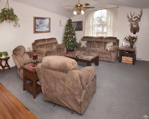 601 Lost Lane, Gypsum, CO 81637 (MLS #930992) :: Resort Real Estate Experts