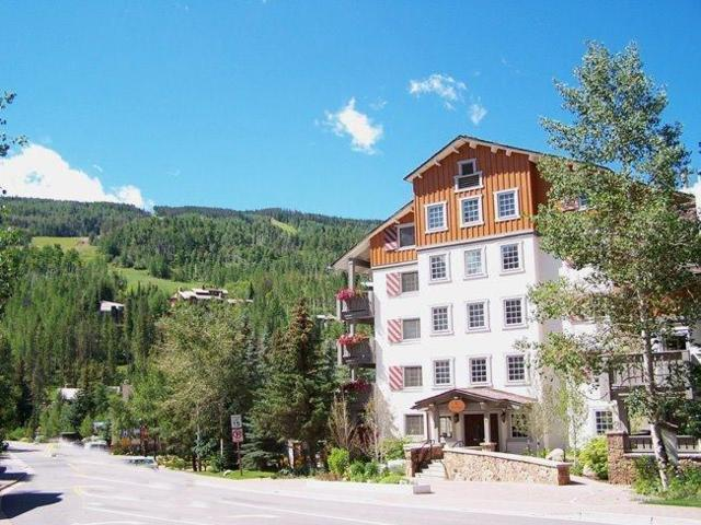 9 Vail Road 1J, Vail, CO 81657 (MLS #930999) :: Resort Real Estate Experts