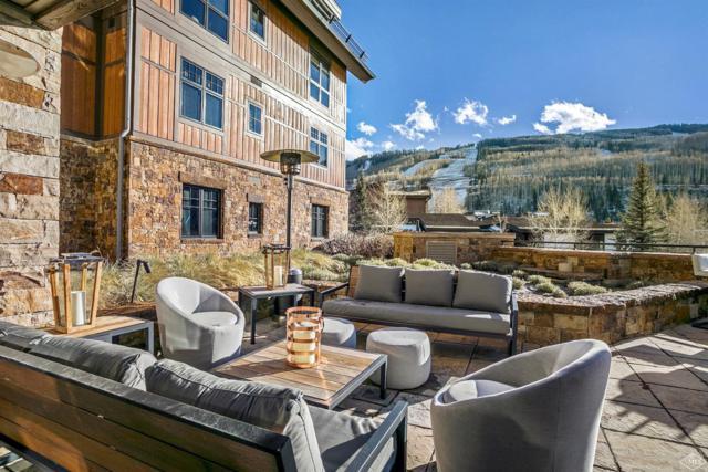 141 E Meadow Drive 3D EA, Vail, CO 81657 (MLS #931034) :: Resort Real Estate Experts
