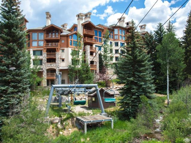51 Offerson Road #107, Beaver Creek, CO 81620 (MLS #931047) :: Resort Real Estate Experts