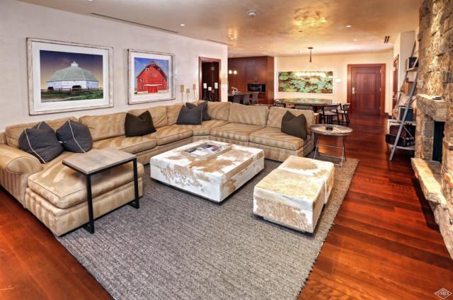 141 E Meadow Drive 4C EA, Vail, CO 81657 (MLS #931060) :: Resort Real Estate Experts