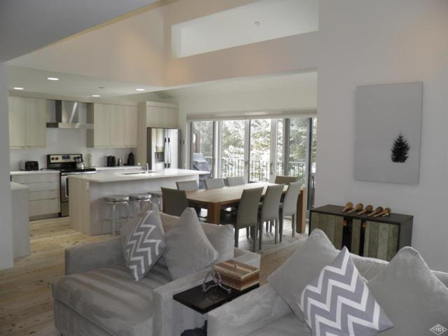 600 Vail Valley Drive Drive A11, Vail, CO 81657 (MLS #931070) :: Resort Real Estate Experts