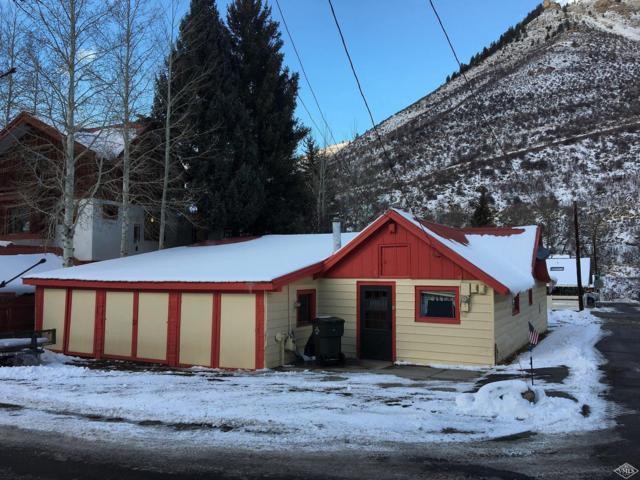 491 Main Street, Minturn, CO 81645 (MLS #931135) :: Resort Real Estate Experts