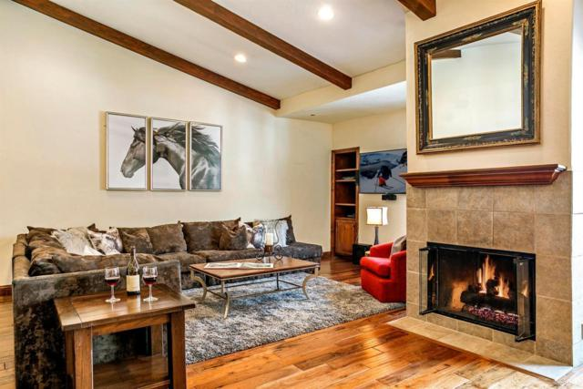 292 E Meadow Drive #685, Vail, CO 81657 (MLS #931142) :: Resort Real Estate Experts