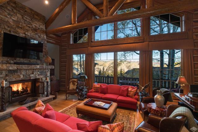 55 Goshawk, Avon, CO 81620 (MLS #931144) :: Resort Real Estate Experts