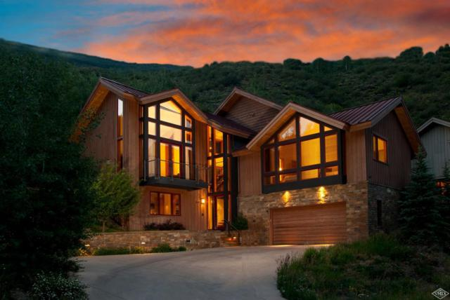 2665 Bald Mountain Road, Vail, CO 81657 (MLS #931155) :: Resort Real Estate Experts