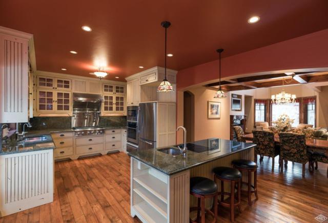 67 Horton Street, Eagle, CO 81631 (MLS #931197) :: Resort Real Estate Experts