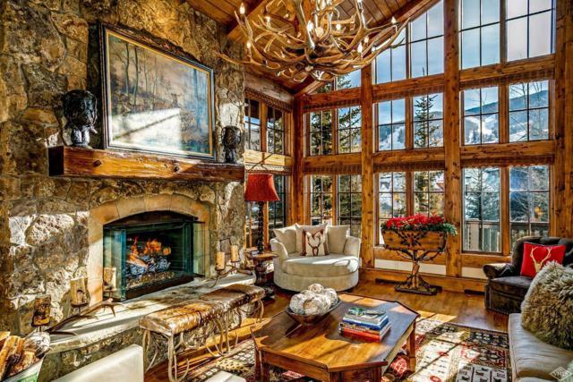 1120 Village Road #3, Beaver Creek, CO 81620 (MLS #931207) :: Resort Real Estate Experts