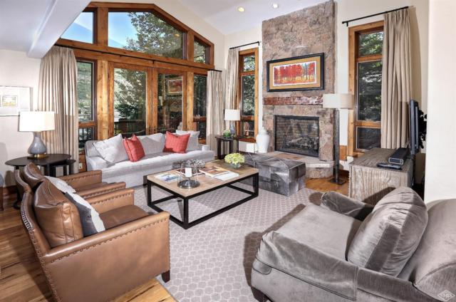 1249 Westhaven Circle A, Vail, CO 81657 (MLS #931228) :: Resort Real Estate Experts