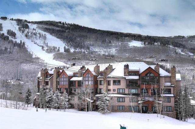 96 Highlands Lane #212, Beaver Creek, CO 81620 (MLS #931240) :: Resort Real Estate Experts