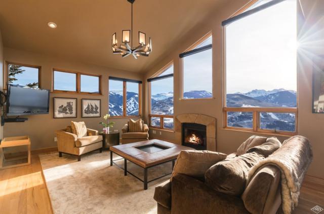 5113 Longsun Lane E, Avon, CO 81620 (MLS #931245) :: Resort Real Estate Experts