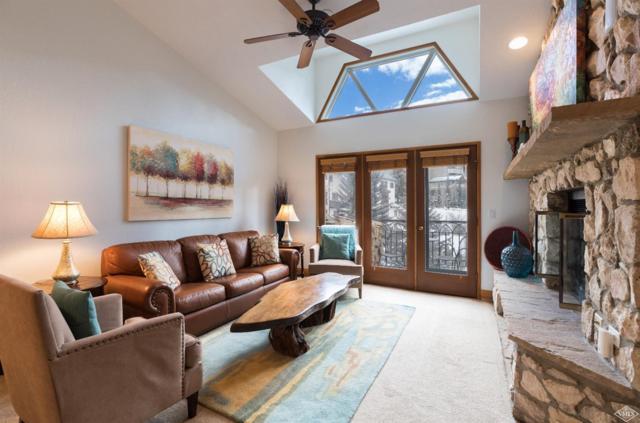 120 Offerson Road #3430, Beaver Creek, CO 81620 (MLS #931253) :: Resort Real Estate Experts