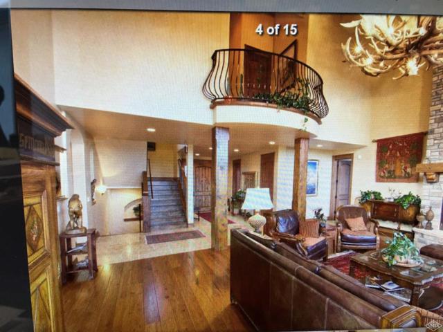 5458 Bellyache Ridge Road Road, Eagle, CO 81655 (MLS #931262) :: Resort Real Estate Experts