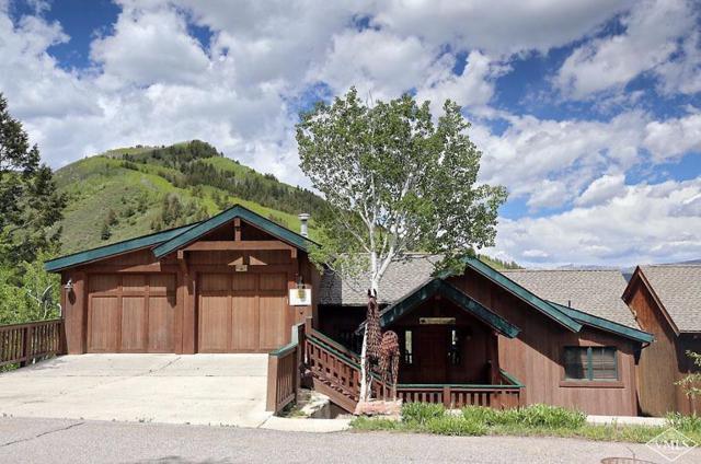 1203 Eagle Drive, Avon, CO 81620 (MLS #931264) :: Resort Real Estate Experts