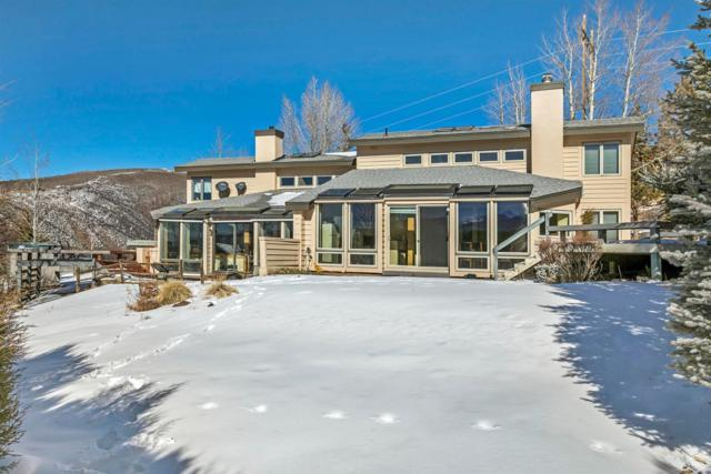 2613 Beartrap Road, Avon, CO 81620 (MLS #931299) :: Resort Real Estate Experts