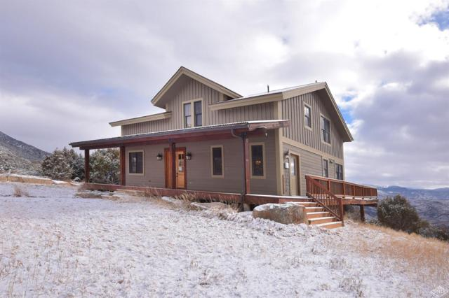 3500 Rule Road, Eagle, CO 81631 (MLS #931317) :: Resort Real Estate Experts