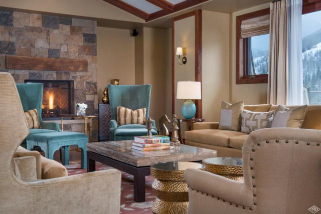 1 Vail Road #1022, Vail, CO 81657 (MLS #931318) :: Resort Real Estate Experts