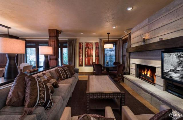 600 Vail Valley Drive A14, Vail, CO 81657 (MLS #931329) :: Resort Real Estate Experts