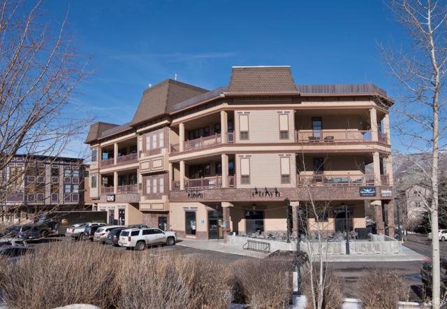 295 Main Street R204, Edwards, CO 81632 (MLS #931356) :: Resort Real Estate Experts