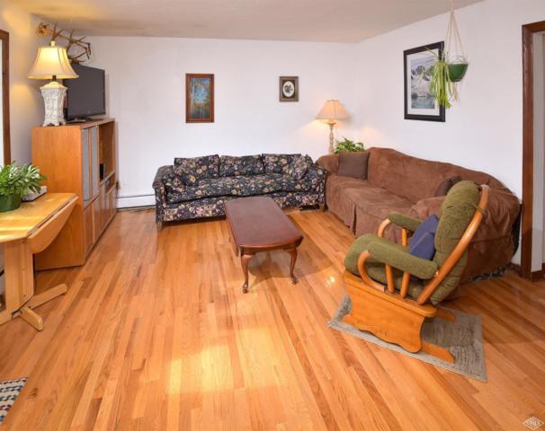 2783 Kinnikinnick Road #7, Vail, CO 81657 (MLS #931365) :: Resort Real Estate Experts