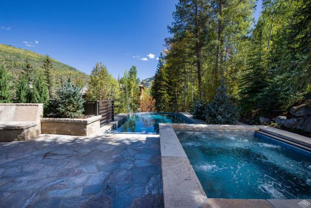 100 Vail Road, Vail, CO 81657 (MLS #931368) :: Resort Real Estate Experts