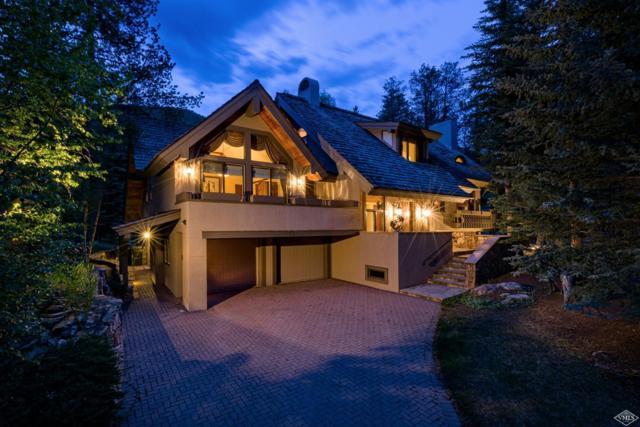 1055 Homestake Circle, Vail, CO 81657 (MLS #931370) :: Resort Real Estate Experts