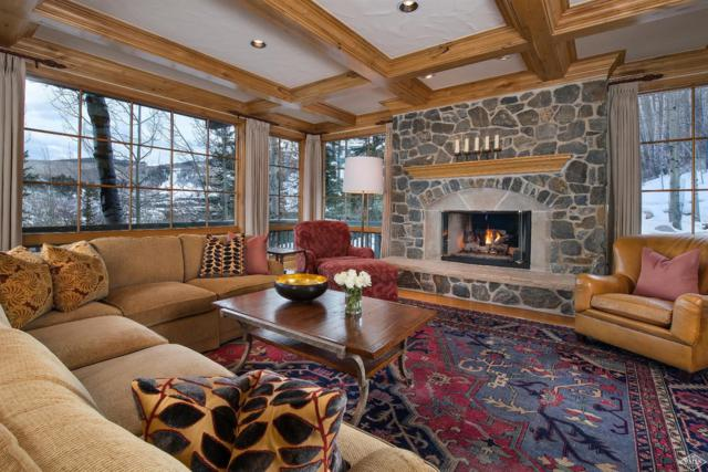 167 Borders Road, Beaver Creek, CO 81620 (MLS #931393) :: Resort Real Estate Experts