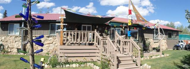 500 E 7th, Leadville, CO 80461 (MLS #931394) :: Resort Real Estate Experts