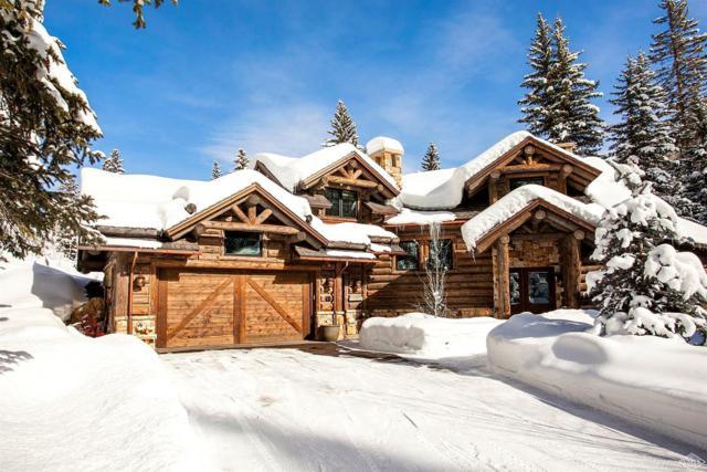 12 Cabin Creek Lane, Edwards, CO 81632 (MLS #931405) :: Resort Real Estate Experts