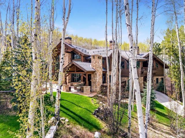 373 Strawberry Park Rd Road, Beaver Creek, CO 81620 (MLS #931408) :: Resort Real Estate Experts