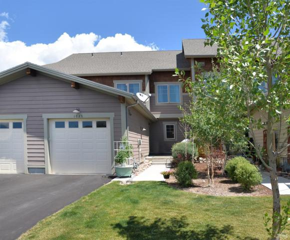 1025 Montgomerie Circle, Eagle, CO 81631 (MLS #931410) :: Resort Real Estate Experts