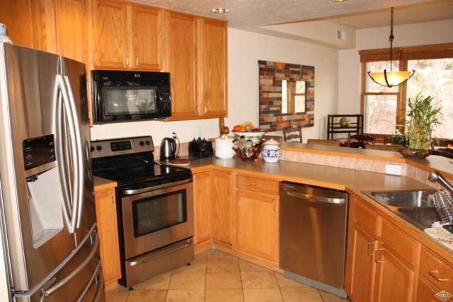 400 Hurd Lane I201, Avon, CO 81620 (MLS #931416) :: Resort Real Estate Experts