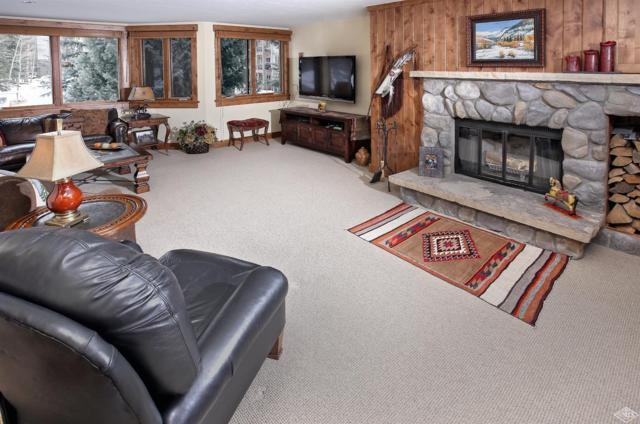 311 Offerson Road #335, Beaver Creek, CO 81620 (MLS #931452) :: Resort Real Estate Experts