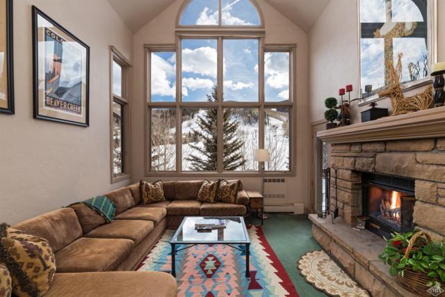 15 Highlands Lane R402, Beaver Creek, CO 81620 (MLS #931507) :: Resort Real Estate Experts