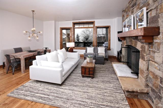 300 Prater Road B205, Avon, CO 81620 (MLS #931530) :: Resort Real Estate Experts