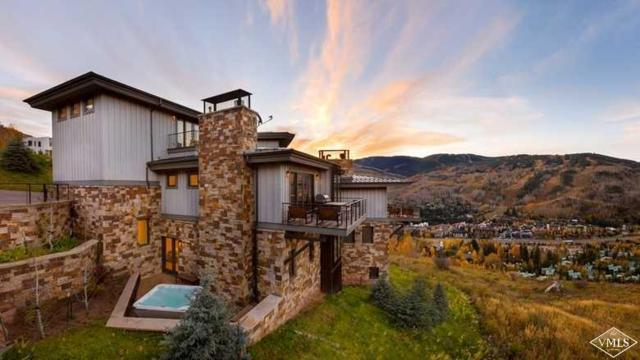 809 Potato Patch Drive B, Vail, CO 81657 (MLS #931544) :: Resort Real Estate Experts