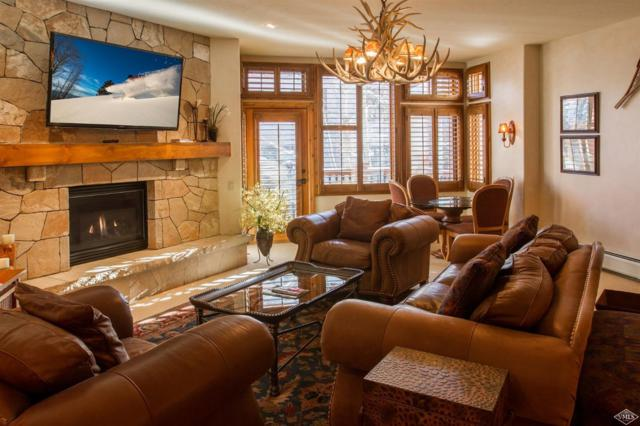 160 Cresta Road R201, Edwards, CO 81632 (MLS #931569) :: Resort Real Estate Experts