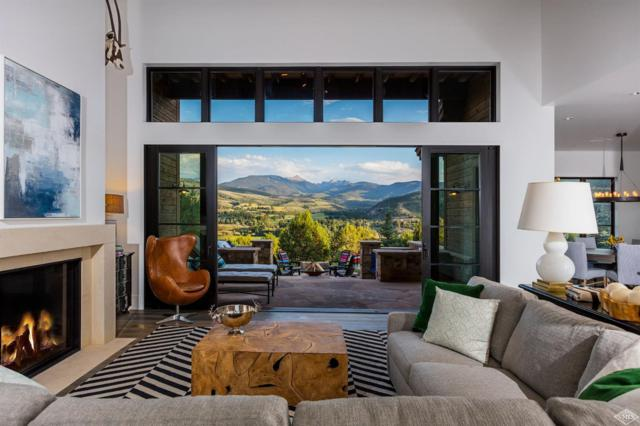 280 Legacy Trail, Edwards, CO 81632 (MLS #931575) :: Resort Real Estate Experts
