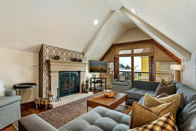 728 W Lionshead Circle R-625, Vail, CO 81657 (MLS #931577) :: Resort Real Estate Experts