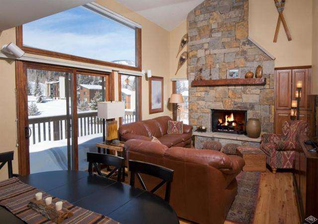 4524 Meadow Drive #910, Vail, CO 81657 (MLS #931578) :: Resort Real Estate Experts